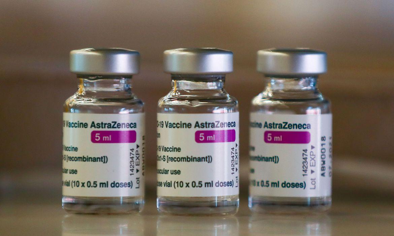 Fiocruz vai entregar 5 milh�es de doses na sexta