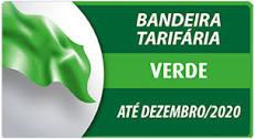 ANEEL anuncia bandeira tarifaria verde at� dezembro de 2020
